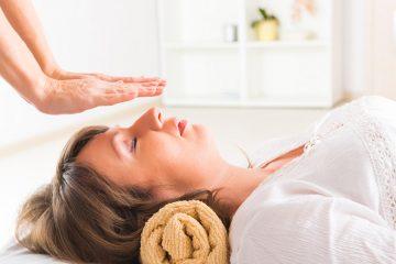 masseuse-kinésithérapeute Angela Szabo à Anglet